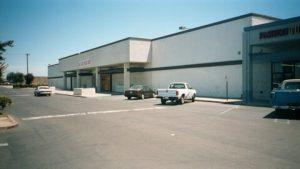 Ceres Shopping Center