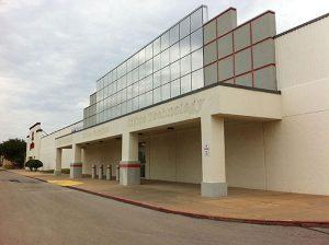 Wichita Falls Shopping Center