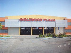 Inglewood Plaza