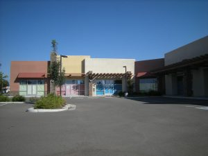 Ortigalita Plaza