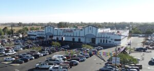 Madera Shopping Center